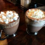 Where to find the best hot chocolate in Charlotte