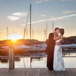 Plan a wedding dream with SHPYC on the lake
